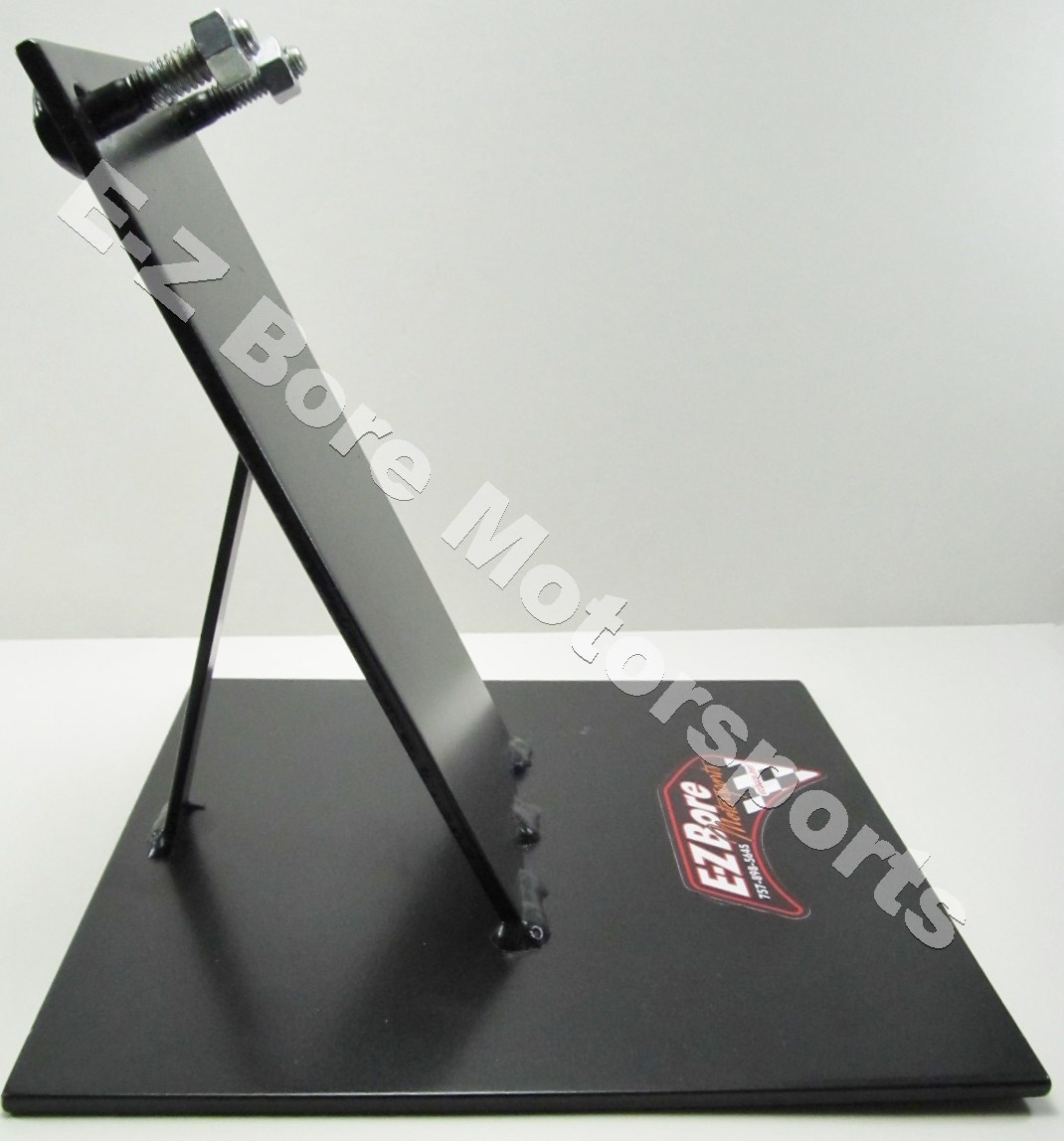 ezborenet steel stand  easy ohv engine assembly