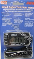 Electronic Specialties #329 Small Engine Tach/Hour Meter
