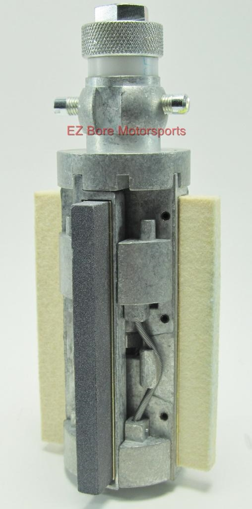 Cylinder hone package for your small bore engine