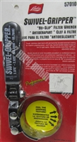 Lisle 57010 Swivel Gripper NO SLIP Filter Wrench
