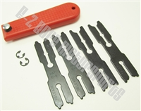 OTC 4492 E-Clip removal and installation tool