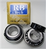 RB Tech 1.25 Sm OD Rear Bearing w Covers