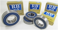 "3/4"" & 5/8"" RB Tech Front Axle Hub Bearing Set"