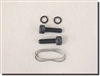 6mm Header Bolt Kit