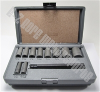 Lang Tool 950 Gasket Hole Punch Set