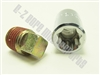 3/8 Square Oil Drain Plug Socket