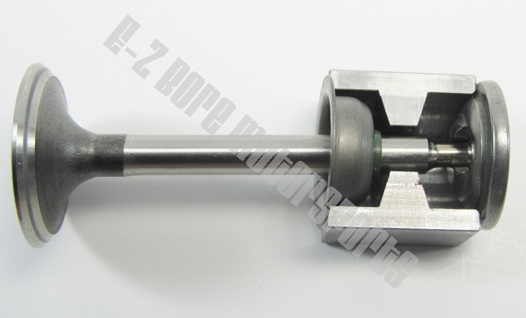 Installed Valve Spring Height Tool