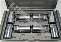 Stud Socket Set