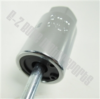 6mm Stud Socket