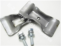 Bottom Clamp Set | Fits International Spacing