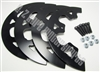 Aluminum Sprocket Chain Guard