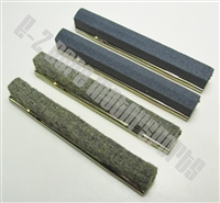 Lisle 15490 Replacement Stones Set