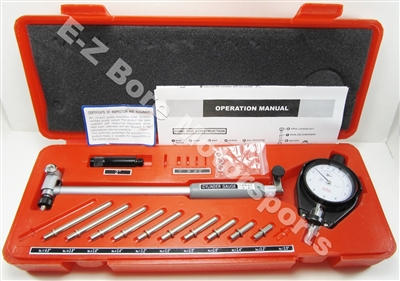 Dial Bore Gauge | .0001 Increments
