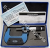 "1-2"" Micrometers with Mechanical Digital Readout"