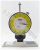 "4.00"" Wide Precision Dial Indicator Depth Base and 1"" Travel Dial Indicator"
