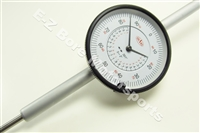 2-inch Travel Dial Indicator - Drop Style