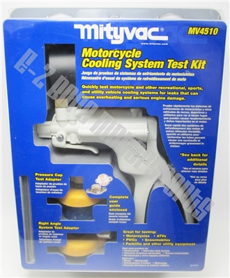Mityvac MV4510 Engine Cooling System Tester
