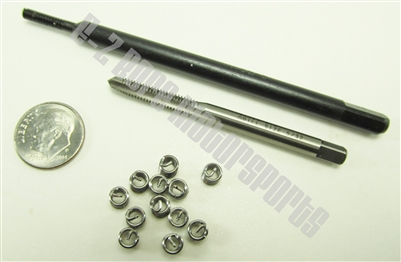 Perma-Coil 4-40 Thread Repair Kit